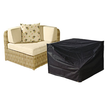 Verdeesvida fundas para proteger los muebles modulares for Fundas muebles terraza