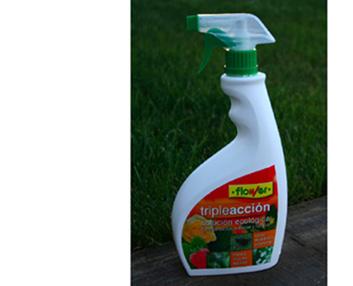 Verdeesvida remedio ecol gico contra insectos hongos y - Remedio contra las moscas ...