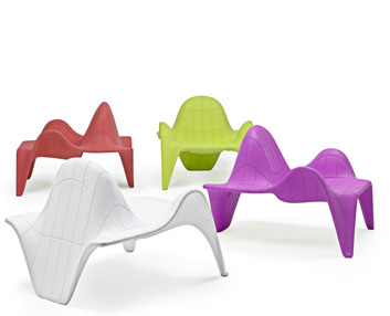 muebles donde la forma sigue a la funcin