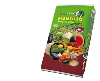 Verdeesvida mantillo para cultivo ecol gico for Mantillo o sustrato