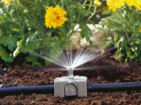 Verdeesvida riego autom tico el agua en su justa medida for Riego automatico jardin
