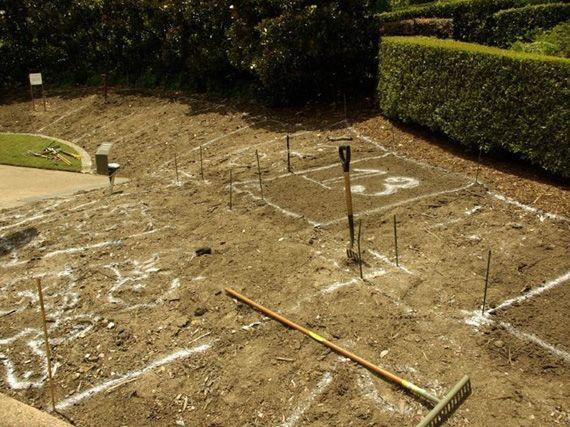 Verdeesvida crear un jard n desde cero paso a paso for Como hacer un jardin rustico